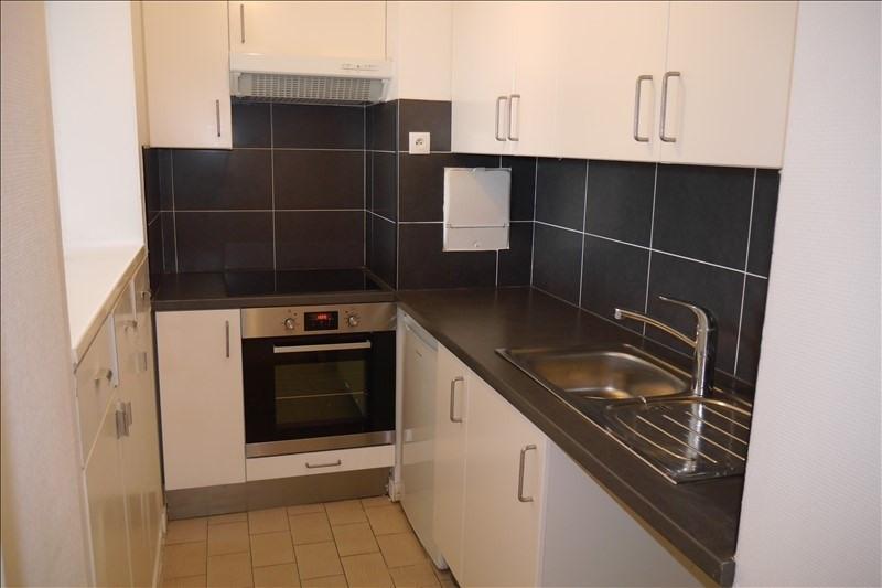 Rental apartment Marseille 8ème 699€ CC - Picture 3