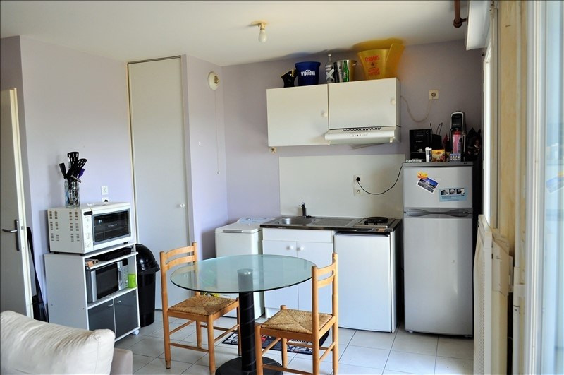 Investment property apartment Mery 100 000€ - Picture 1