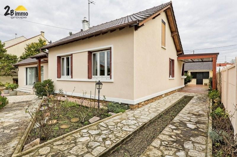 Vente maison / villa Champigny sur marne 485000€ - Photo 5