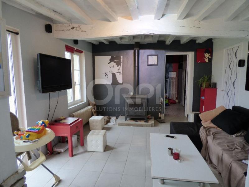 Sale house / villa Les andelys 169000€ - Picture 2