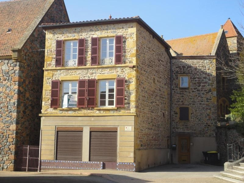 Location maison / villa Bully 782€ +CH - Photo 1