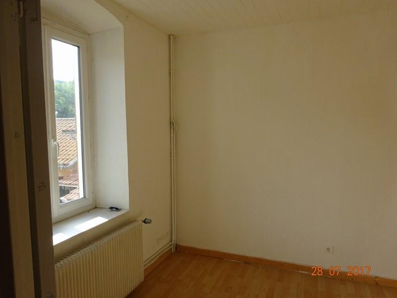 Sale house / villa Ponsas 125000€ - Picture 5