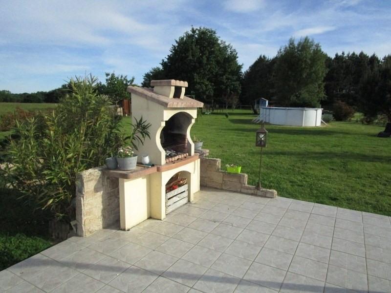 Vente maison / villa Montpon menesterol 200000€ - Photo 2