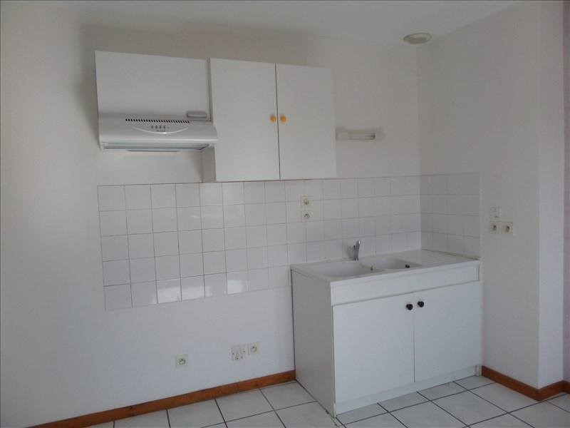 Vente appartement Vienne 57 000€ - Photo 4