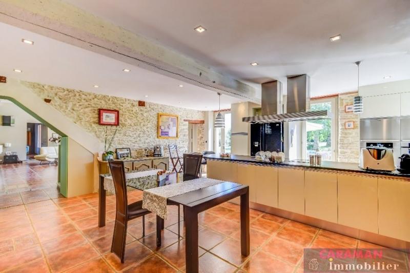 Vente de prestige maison / villa Caraman  secteur 599000€ - Photo 6