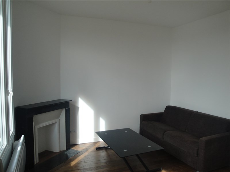 Sale apartment Colombes 180 000€ - Picture 2