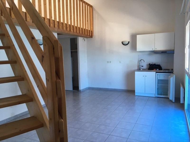Location appartement Pessac 548€ CC - Photo 1