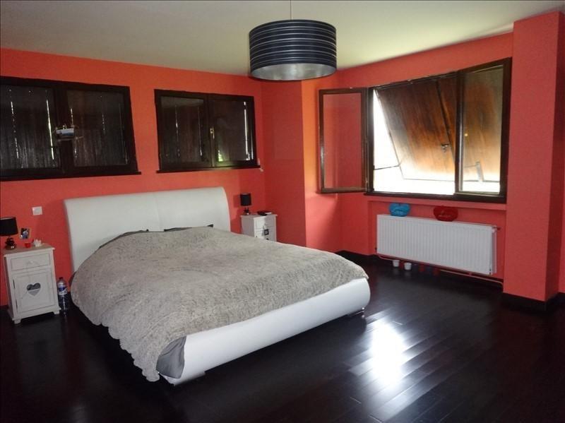 Vente maison / villa Montereau fault yonne 328000€ - Photo 7