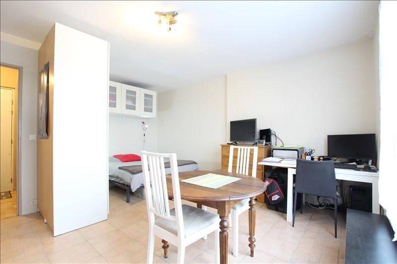 Vente appartement La queue en brie 119600€ - Photo 3