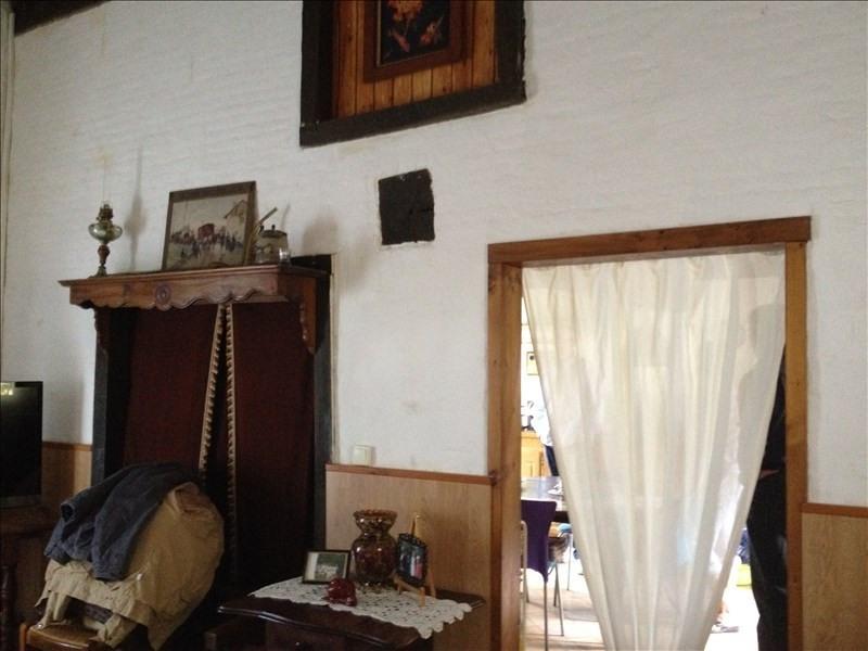 Vente maison / villa St fargeau 55000€ - Photo 6