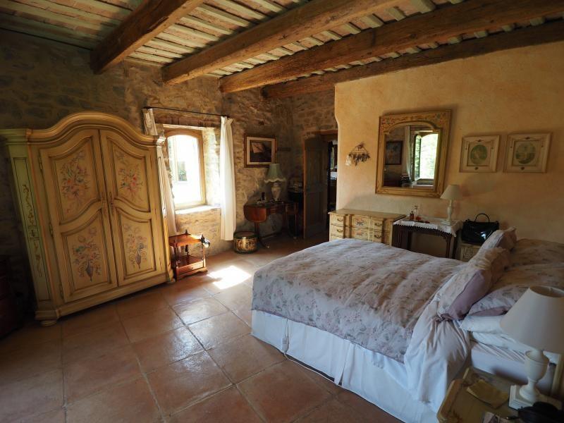 Deluxe sale house / villa Uzes 997500€ - Picture 6