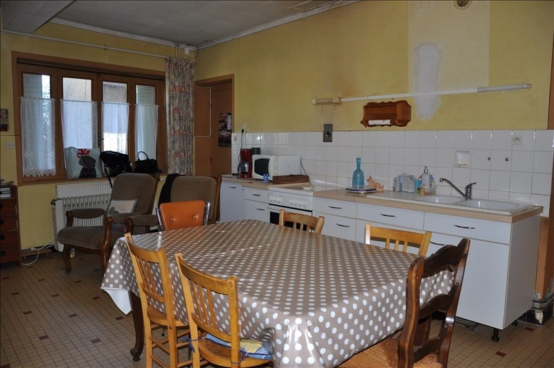 Sale house / villa St laurent d oingt 177 000€ - Picture 5