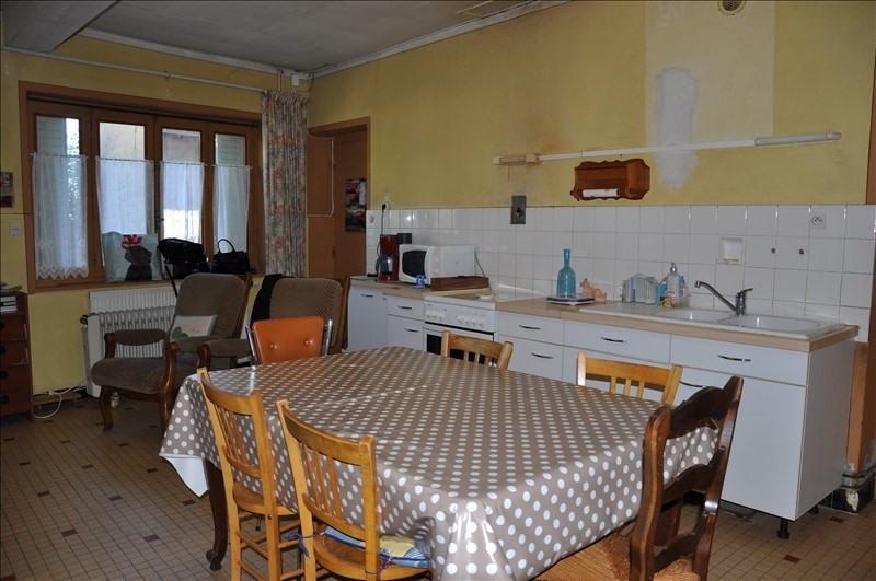 Vente maison / villa St laurent d oingt 177000€ - Photo 5