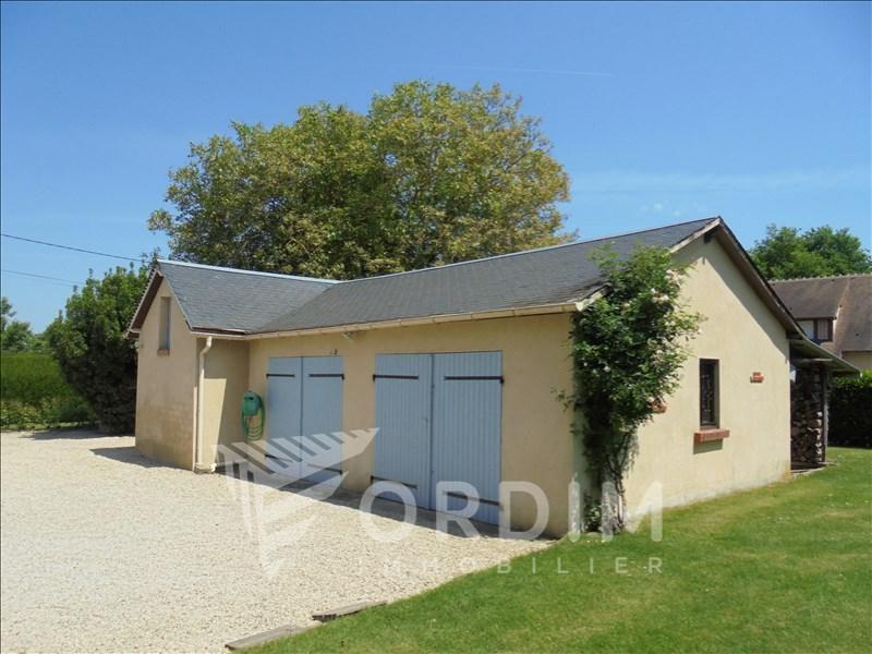 Sale house / villa Beaulieu sur loire 250000€ - Picture 10