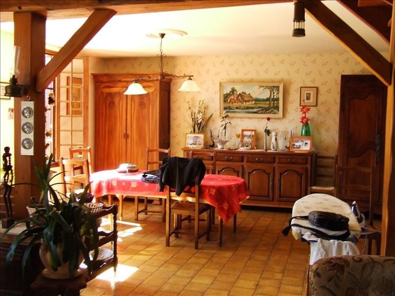 Vente maison / villa Ternay 125500€ - Photo 2