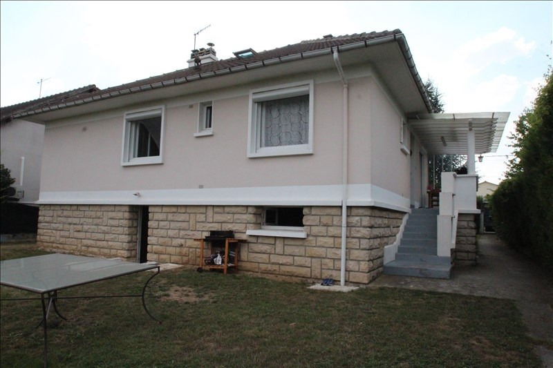 Sale house / villa Meaux 245000€ - Picture 8