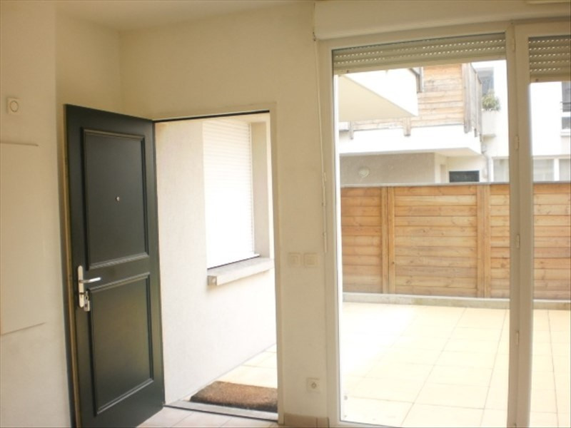 Vente appartement Grenoble 138 000€ - Photo 1