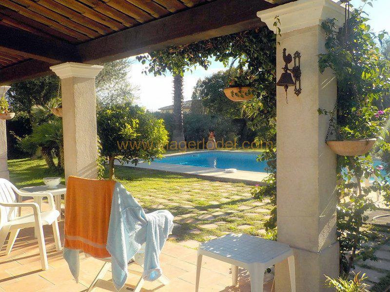 Viager maison / villa Antibes 644000€ - Photo 5