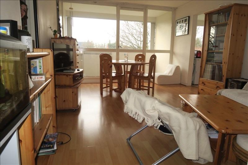 Vente appartement Savigny le temple 141500€ - Photo 2