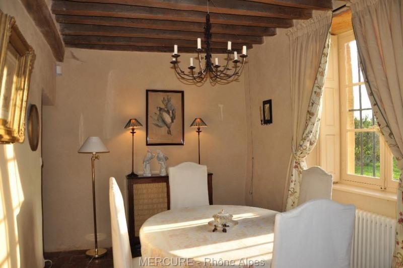 Vente de prestige château Pouilly sous charlieu 850000€ - Photo 6