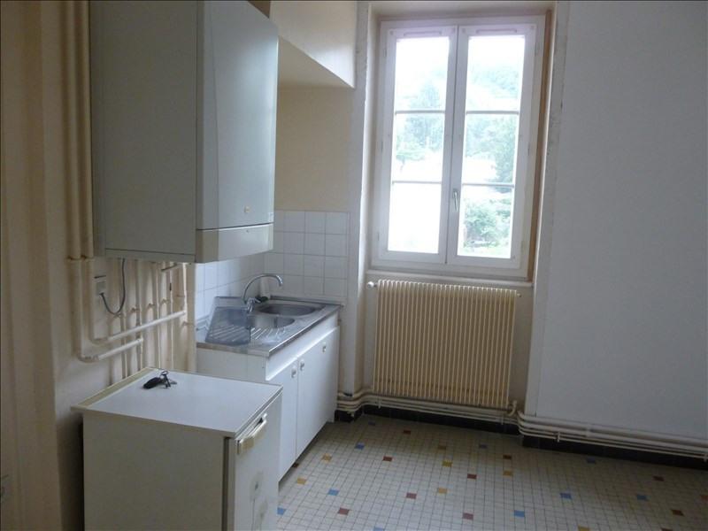 Vente appartement Tarare 50000€ - Photo 4