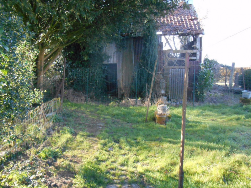 Vente maison / villa Crevecoeur le grand 76 000€ - Photo 2