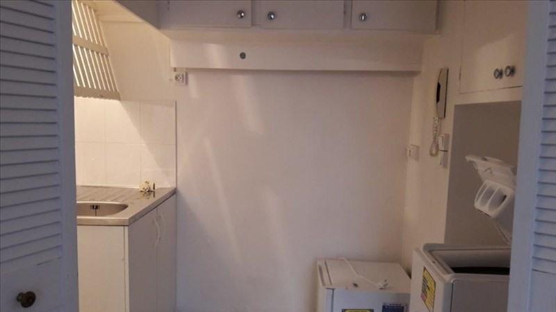 Location appartement Paris 15ème 1200€ CC - Photo 1
