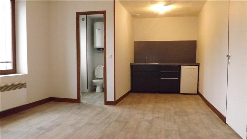 Location appartement Nanteuil les meaux 630€ CC - Photo 3