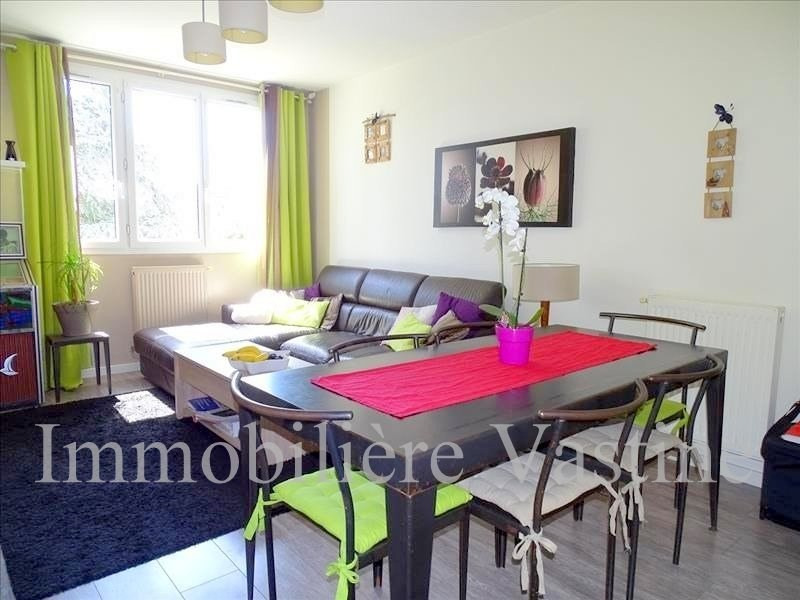 Vente appartement Senlis 195 000€ - Photo 2