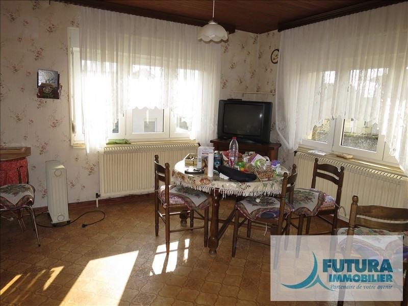 Vente maison / villa Remilly 152000€ - Photo 4