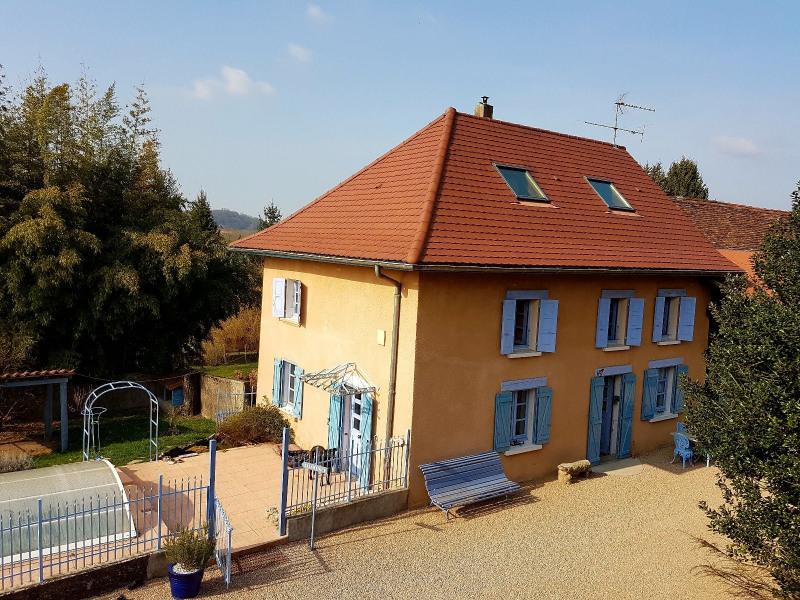 Vente maison / villa St ondras 264000€ - Photo 8