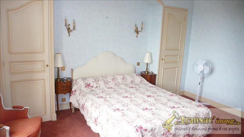 Sale house / villa Courpiere 367500€ - Picture 4