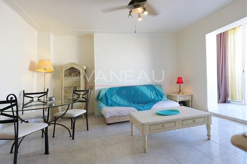 Vente appartement Juan-les-pins 235000€ - Photo 2
