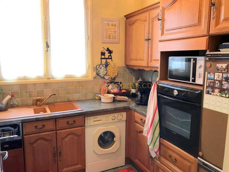 Venta  apartamento Nice 210000€ - Fotografía 3
