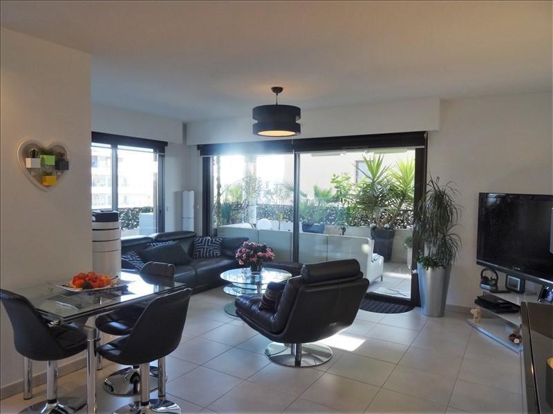 Vente appartement Frejus 378500€ - Photo 2