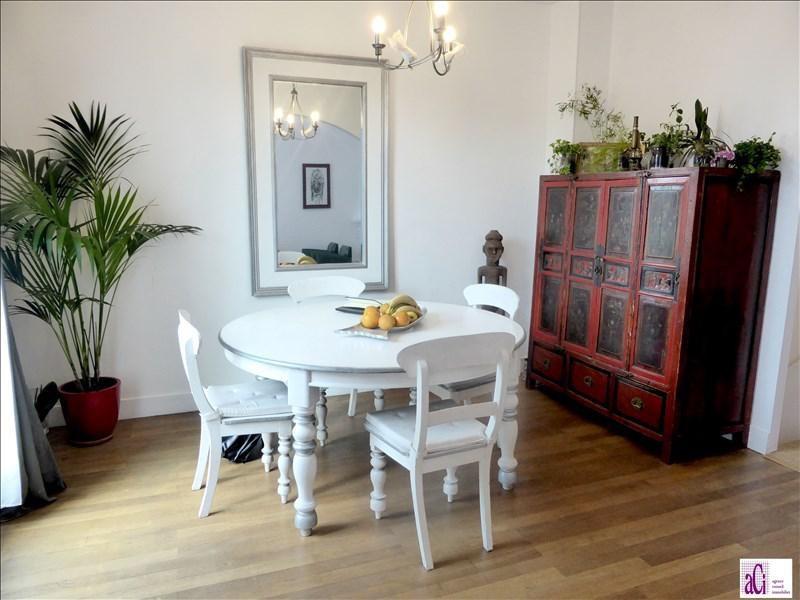 Vente maison / villa L hay les roses 610000€ - Photo 4
