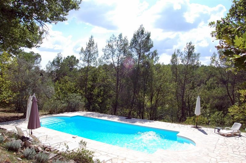 Vente de prestige maison / villa Seillans 650000€ - Photo 32