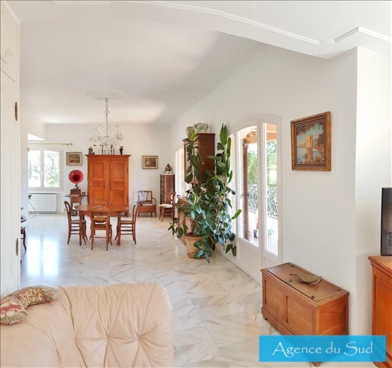 Vente de prestige maison / villa Roquevaire 680000€ - Photo 8