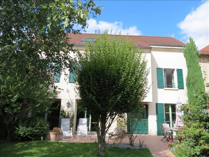 Vente maison / villa St leu la foret 784000€ - Photo 1