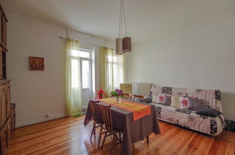 Verkoop  appartement Metz 119500€ - Foto 1