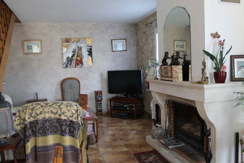 Sale house / villa Monteux 378000€ - Picture 7