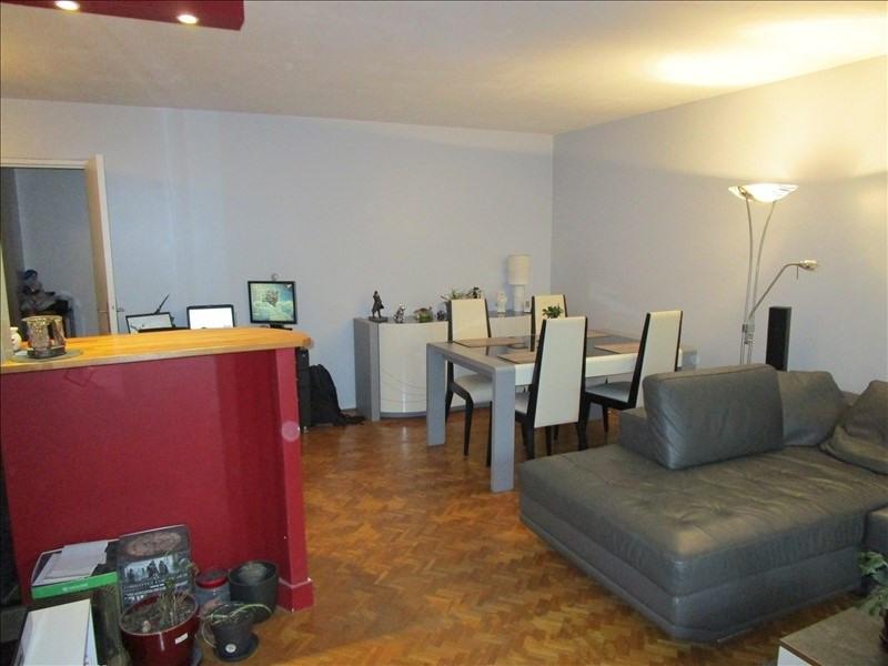 Vente appartement Le pecq 370000€ - Photo 7