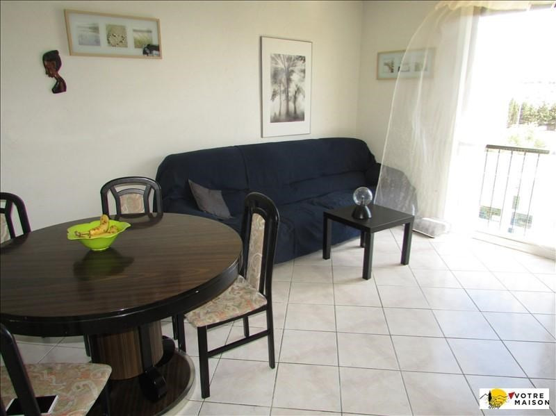 Vente appartement Salon de provence 116 000€ - Photo 2