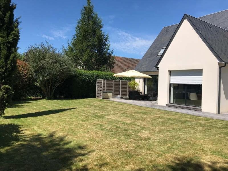 Vente maison / villa Saint contest 520000€ - Photo 1