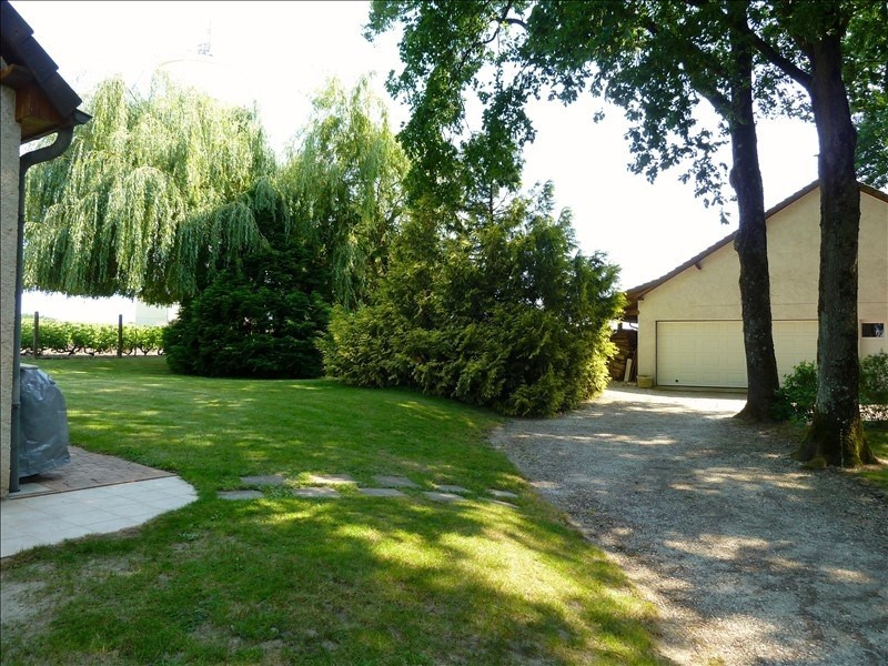 Vente maison / villa Chancay 298000€ - Photo 10
