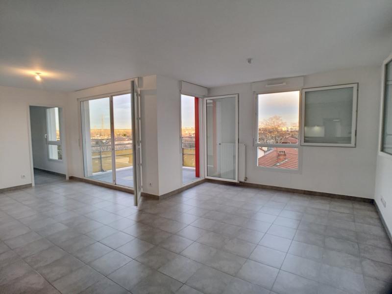 T4 - 84 m² - neuf - 69200 venissieux