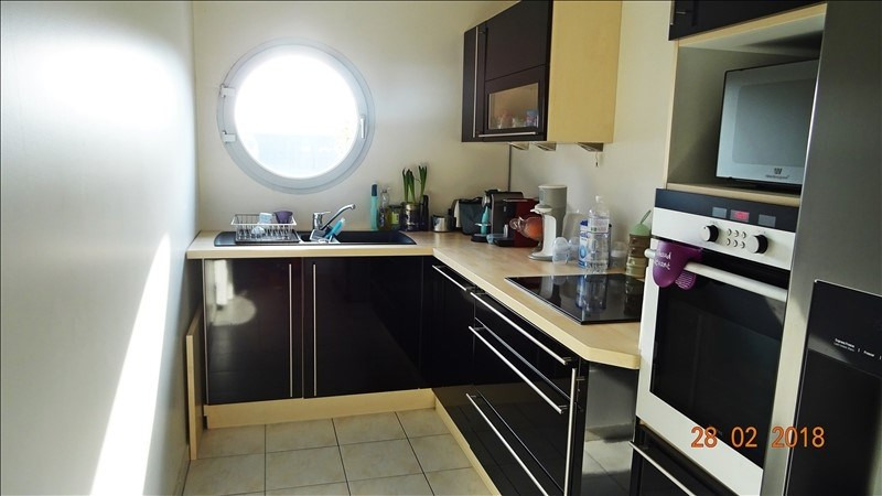 Sale apartment Chelles 214500€ - Picture 2