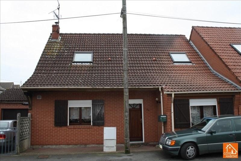 Sale house / villa Lens 137000€ - Picture 1