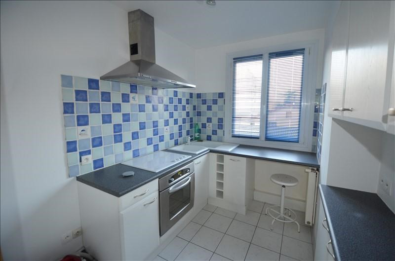 Vente appartement Houilles 218 000€ - Photo 3