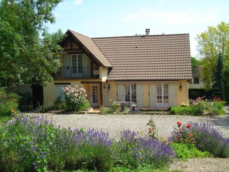 Sale house / villa Venizy 281000€ - Picture 1